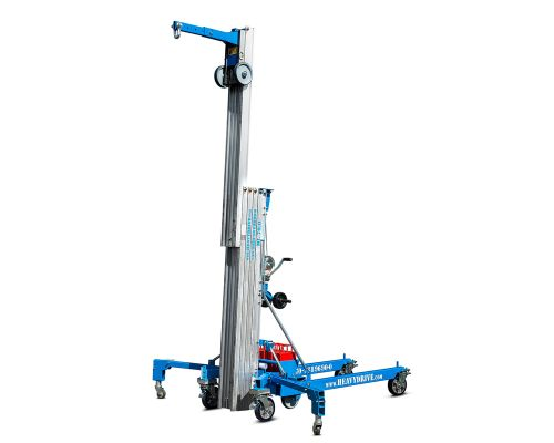 ML 79.0 assembly lift with 300 kg capacity