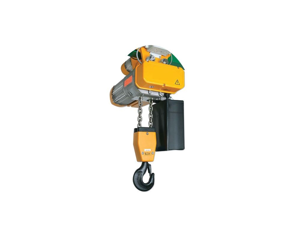 Mkz 500 30 Motor Chain Lift With 500 Kg Capacity And 30 M